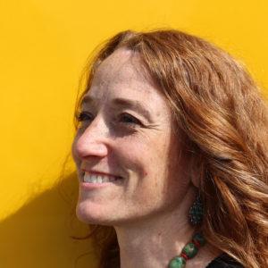 Kate Cudney